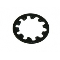 Shakeproof Internal washer Din 6798, Din 6797 steel zinc plated