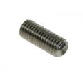 Socket Set cup point (grub screw) Din 916 steel zinc plated