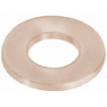 Washers - flat, penny/repair nylon
