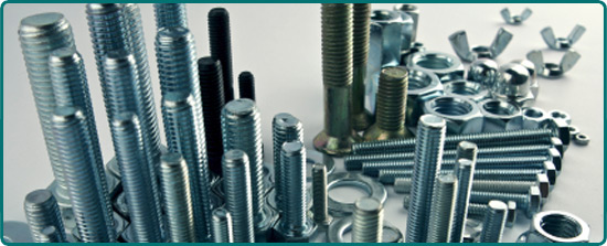Stainless steel fasteners, Stainless steel nuts, stainless